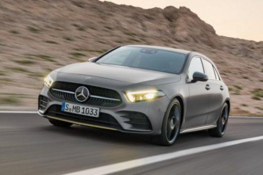 189c44893d72e4276c14e24df415e3cb 520x347 - Объявлены цены на новый Mercedes-Benz A-Class