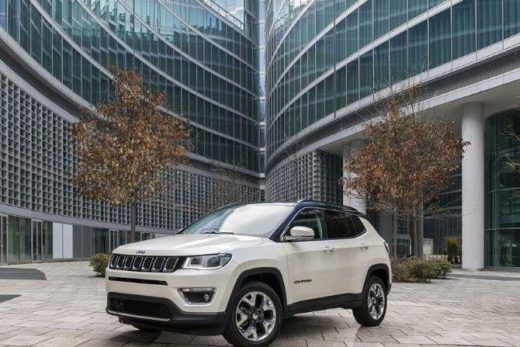 18c078c79ab89996971a9ee234010009 520x347 - Jeep в I квартале увеличил продажи в России на 14%