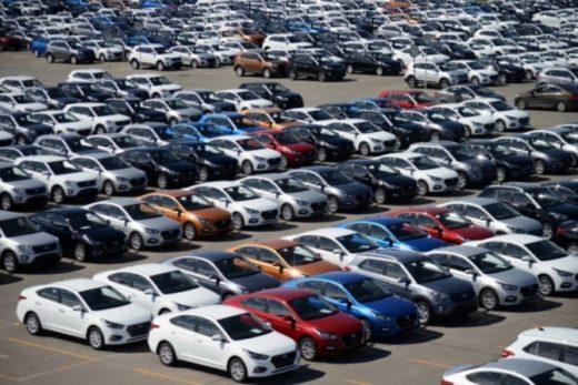 191ffb4ae33be709f09ced90fd242604 520x347 - Русфинанс Банк за 10 лет партнерства с «Хендэ Мотор СНГ» выдал 130 тыс. кредитов на автомобили Hyundai