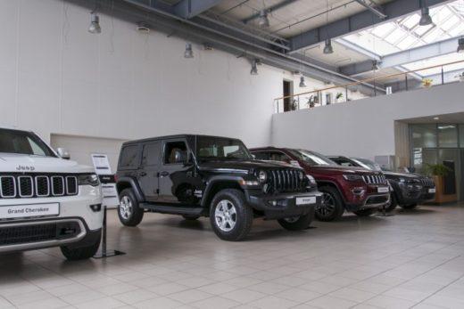 196a9d3db40d2545854882bd004b23d8 520x347 - FCA Rus объявила скидки на весь модельный ряд Jeep