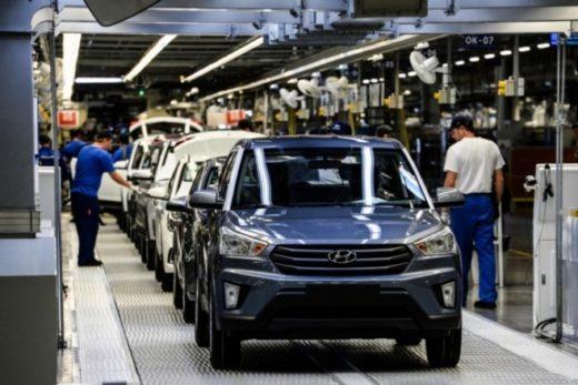 198109e831be4a4422199850c8db8d50 520x347 - Петербургский завод Hyundai в I квартале увеличил производство на 10%