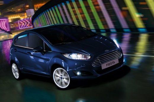 19a19ce782976402b6ab8b1dc8a710fd 520x347 - Ford Fiesta претендует на звание европейского бестселлера