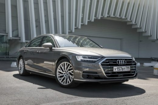 19ac5b7a370c034eb37c2bf0d8cad065 520x347 - Флагманский седан Audi A8 получил дизельную модификацию