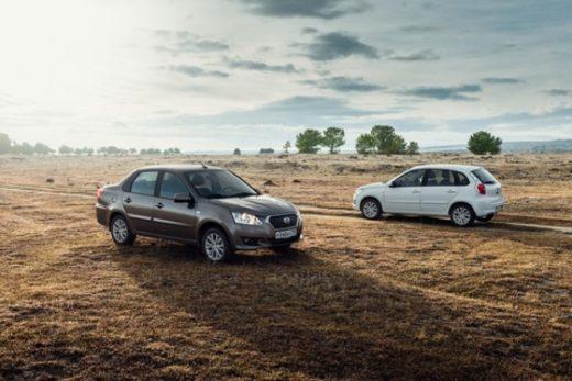 19b3c8eaafdc5de882c488c7b3ab2f8c 520x347 - Datsun в октябре увеличил продажи в России на 19%