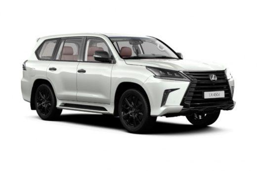 19fc27386153ec91d69828501007088f 520x347 - Lexus LX получил новую спецверсию в России