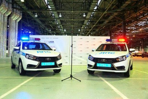 1a4a8f2b5eb6878098ef79131ef94a61 520x347 - АВТОВАЗ передал ГАИ Удмуртии патрульные автомобили на базе LADA Vesta