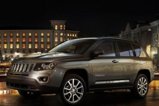 1ad69fbf414614b9bc3ce91980c04486 520x347 - Jeep Compass уходит с российского рынка