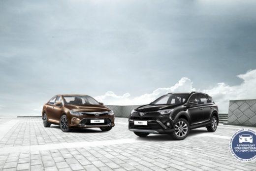 1ad6cc0544f353a2612055c16dde25dc 520x347 - Toyota RAV4 и Camry вновь будут доступны по госпрограммам «Первый автомобиль» и «Семейный автомобиль»