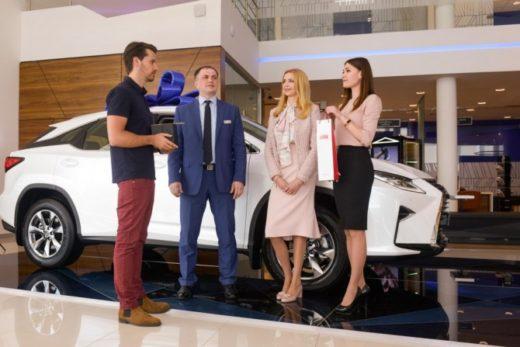 1c7b58c9830289e870c8f480e39da3b7 520x347 - «Рольф» реализовал миллионный новый автомобиль