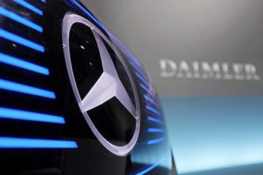 1c8148ee180c5c87117fd31a6de41989 520x347 - Daimler отзовет более 3 млн дизельных автомобилей в Европе