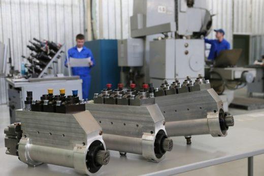 1cb50603106714e401d298670717e4fe 520x347 - В России запущено производство топливных систем типа Common Rail для дизельных двигателей