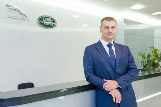 1ccda7c6aea842e226306fb19b59f30d 520x347 - В российском офисе Jaguar Land Rover произошли кадровые изменения