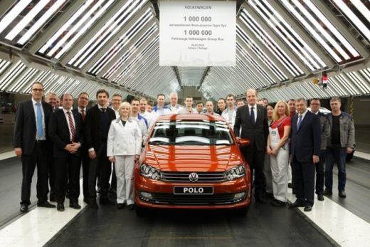 1d23a176c2822c25a4700d21d9a52bbf 520x347 - Калужский завод Volkswagen выпустил 1-миллионный автомобиль