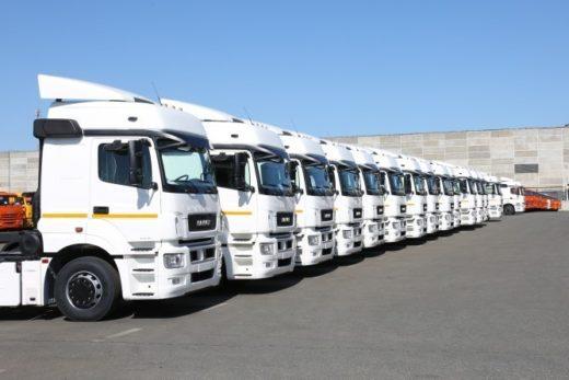 1dabef176fc9adca784659e5e590683c 520x347 - Рынок грузовых автомобилей в 2017 году увеличился в 1,5 раза