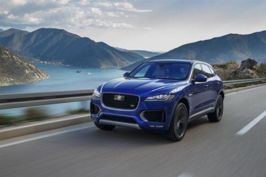 1db7a8dbd2fcd95165787390aa8b4fcd 520x347 - Jaguar Land Rover с начала года увеличил продажи в России на 5%