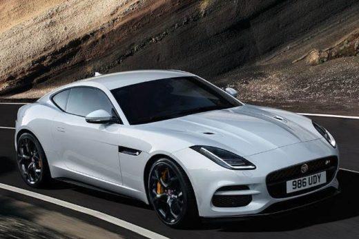 1dc7c6cc58299a47017c8bec79c5226c 520x347 - В продаже появилась самая доступная версия Jaguar F-Type
