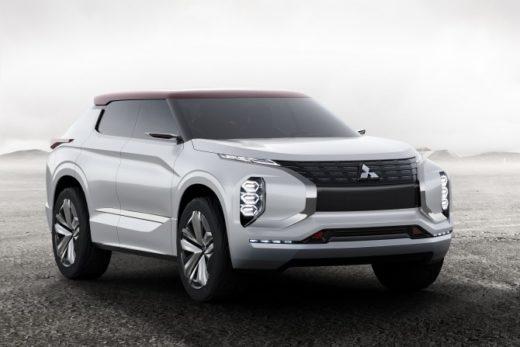 1de69486de8fc428a47df810531b21de 520x347 - Mitsubishi представит на Парижском автосалоне концепт-кар Mitsubishi GT-PHEV