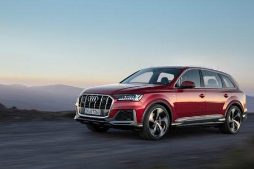 1df0ca6c5b9429a3b93d1b733c924889 520x347 - Новый Audi Q7 доберется до России в начале 2020 года