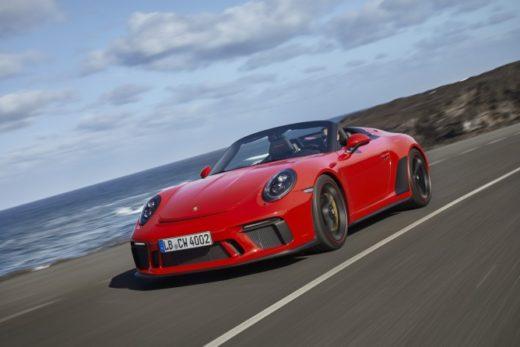 1df36442e582ba7158380ec1fa65b62b 520x347 - Новый Porsche 911 Speedster доступен для заказа в России