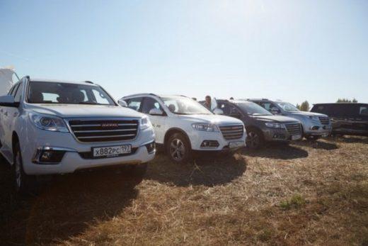 1e5a2bcd8bd6791ee04326655c927d45 520x347 - Haval продолжит импортировать автомобили из Китая