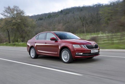 1e74be2608c24026cf5615e27a9a9db8 520x347 - Skoda объявила спецпредложения на покупку своих моделей в апреле