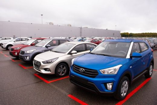 1f48f29367190ee10916605f41f7f395 520x347 - Петербургский завод Hyundai за 9 месяцев 2019 года увеличил производство на 1%