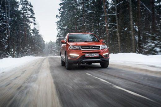 1f7e1327060aa372123fc6a788df7a28 520x347 - Chery в январе увеличила продажи в России на 75%