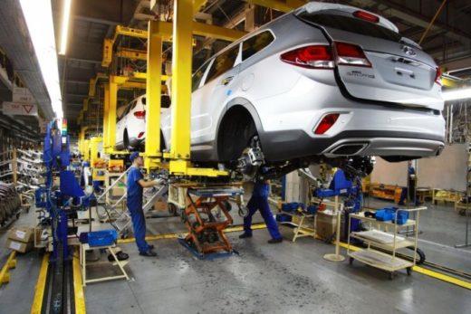 1f975012f34f731121d83280bbdcf9db 520x347 - «Автотор» начал производство кроссовера Hyundai Grand Santa Fe