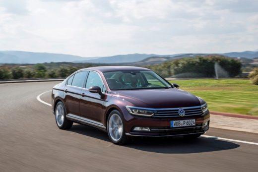 2058416696fc88dc695b71d9cf042e9f 520x347 - Volkswagen снизил цены на флагманскую модель Passat