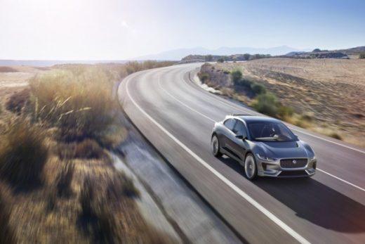 20778245c823d985d6b58b0ac727d4ec 520x347 - Jaguar Land Rover с 2020 года перейдет на выпуск гибридов и электромобилей