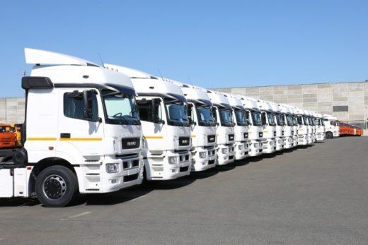 20a8fb02eaac96a54264de2463600776 520x347 - КАМАЗ в 2016 году увеличил долю на рынке тяжелых грузовиков до 56%
