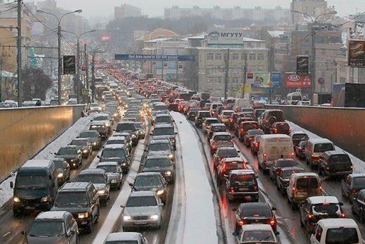 2122c3ab92e6fe284d19577e9087345d 520x347 - ТОП-10 самых распространенных иномарок в Москве