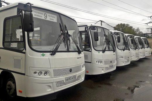 214c95e149ed669d98af3747380b9d6d 520x347 - «Группа ГАЗ» поставила 116 автобусов для транспортного обслуживания Универсиады-2019
