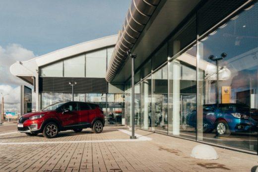 218d6fe59307b856713fe7c71a89088c 520x347 - Renault в 2019 году намерена увеличить долю кредитных продаж до 35%