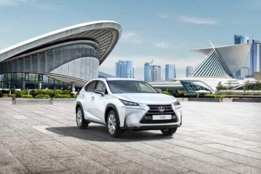 2265deb321f950ad12dff762398bd37e 520x347 - Toyota в 2022 году наладит производство в Канаде двух моделей Lexus