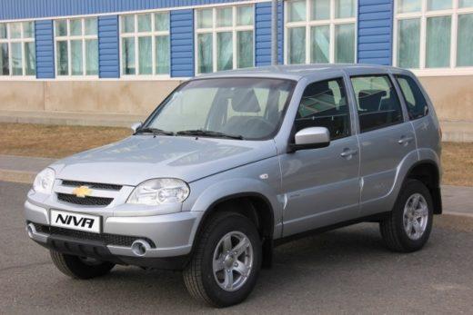 2278115c1822faf63cc8a46ac94ec640 520x347 - Chevrolet Niva получила новую комплектацию