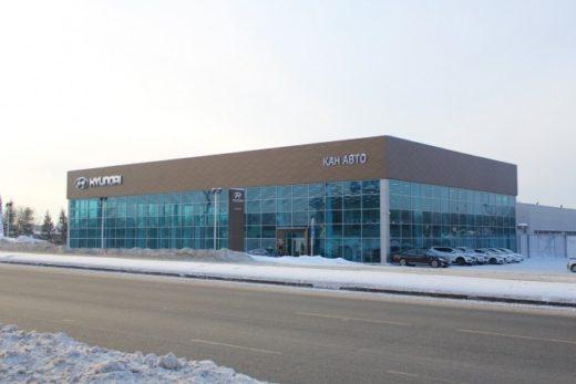 22e7c56ed433fdbbcdb2f2b714a299df 520x347 - Hyundai открыла новый дилерский центр в Казани