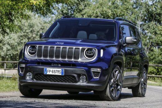 23059e944306fa8fc88bd29c568d2999 520x347 - Jeep выпустит гибридный кроссовер Renegade в 2020 году