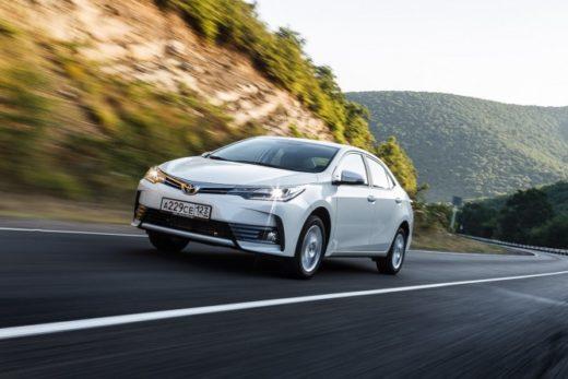 2313a558b7a497a3c6ea60a06c4f781f 520x347 - Toyota начала продажи в России обновленного седана Corolla