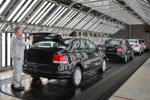232fe721b0e12bcdf543c2d7b9630a6d 520x347 - Калужский завод Volkswagen возобновил сборку автомобилей