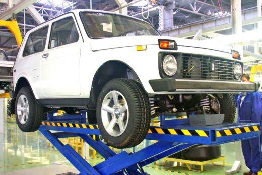 23b2327292d5227c81e5fde4949cdc0c 520x347 - В Казахстане за год было произведено более 11 тысяч автомобилей