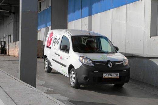 23e3320ab1db256670fe055ba27e1b16 520x347 - Электромобили Renault Kangoo Z.E. поступили в парк логистического оператора DPD