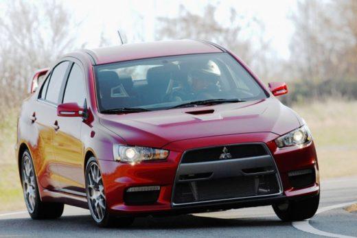 244626ef6ac8b7cd8e659c1f6bfe452b 520x347 - Mitsubishi завершила продажи в России «заряженного» седана Lancer Evolution