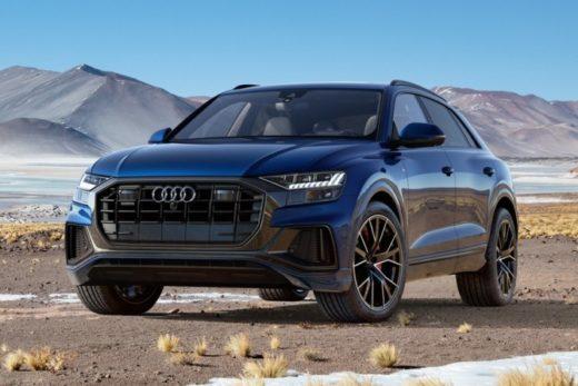 24e9e8fbed73d87e785b7ac2c5a49bdc 520x347 - Audi в августе увеличила продажи в России на 1%