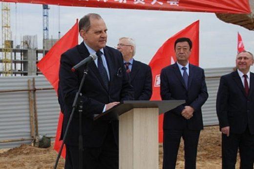 251c3df172f60c2fbe362967437f1461 520x347 - В Белоруссии построят завод по выпуску моторов для российского рынка