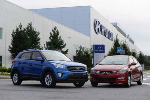 25ac86e1a9ed08f0ad676dd55b104e7b 520x347 - Петербургский завод Hyundai за 9 месяцев снизил производство на 8%