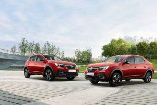2646a83ada916cfab1eba4f48727492a 520x347 - Renault Logan и Sandero доступны в новой серии Stepway City