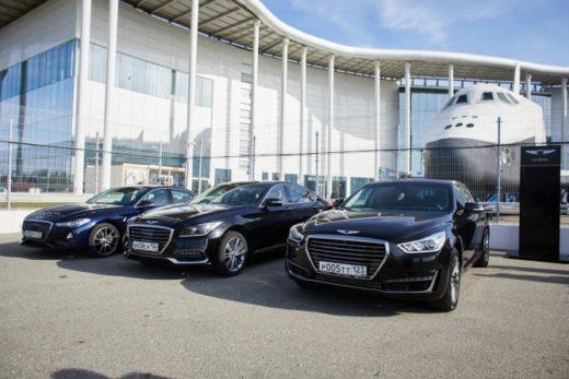 270948bc6ed9d0e4fa04dd7c248bdb41 520x347 - Genesis выступил официальным автомобильным партнером Российского инвестиционного форума 2019