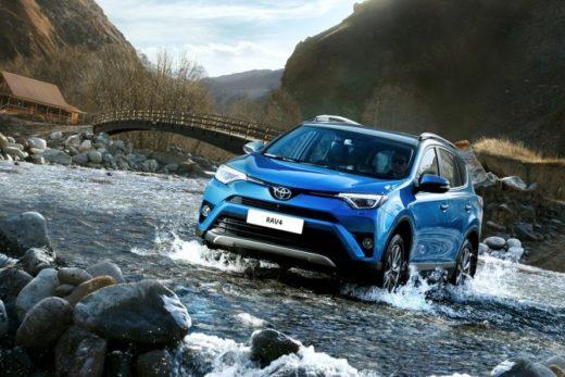 27a303b32fa9d1faeb4f1dce35bc4e02 520x347 - Toyota в мае вошла в пятерку лидеров российского рынка
