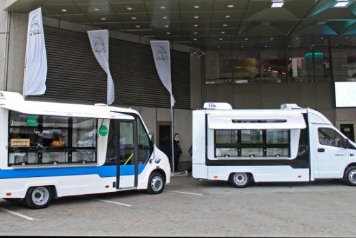 28830c09d1840588c8c4fe002ea0f498 520x347 - ГАЗ представил новые автомобили для розничной торговли